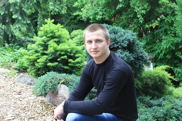 Иван Ивонин, Москва, Россия