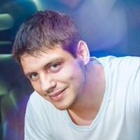 Фотография Максима Балукова