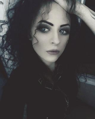 Наталия Стрельченок фотография #16