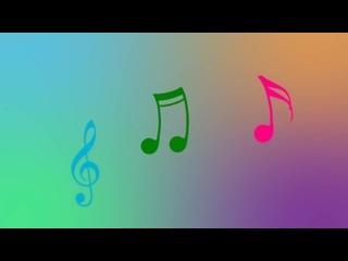 Поём английский алфавит. Sing ABC song.