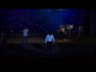 """Орай ынакшыл"" Сайзана Сюрюн & Айдын Арыг"