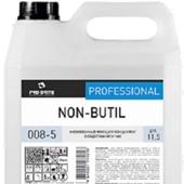 008 NON-BUTIL (Нон-Бутил). Низкопенный моющий концентрат с содержанием ЧАС.