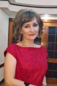 Анастасия Аврова фото №39