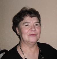 Загорская Нина