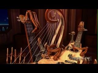 Самый невероятный музыкальный инструмент -