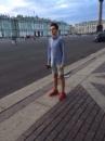 Светозаров Марк | Санкт-Петербург | 18