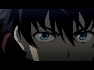 [AniDub] 05 серия - Приказ Свыше / Big Order
