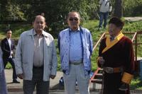 Областной КСП Дружба народов Прибайкалья