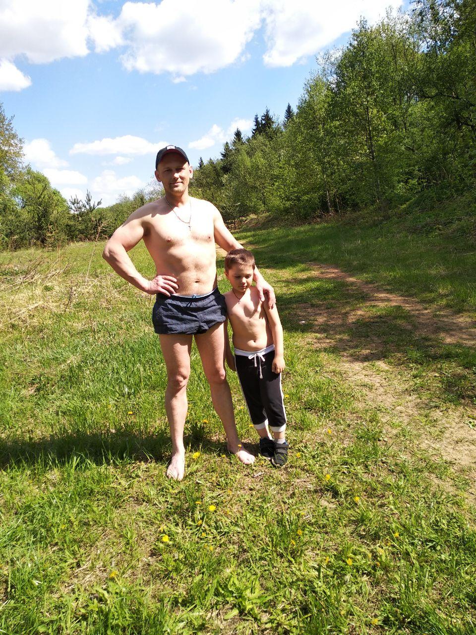 Petr, 37, Podolsk