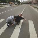 Фотоальбом Владимира Барковского