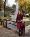 Персональный фотоальбом Марины Шатурской