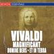 Sigvards Klava, Latvian Radio Choir feat. Antra Bigaca Mezzo, Aivars Kalejs - Magnificat In D Major, BWV 243