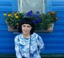 Наташа Якименко