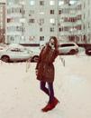 Фотоальбом Оксаны Симоновой