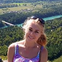 ЕкатеринаГолубева