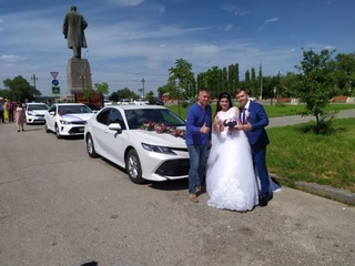Данко-кортеж Волгоград - нас рекомендуют! Шикарные авто и дизайнерский украшения для свадебных машин.. Авто кортеж - весь Волгог