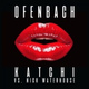 Ofenbach, Nick Waterhouse - Katchi (Ofenbach vs. Nick Waterhouse)