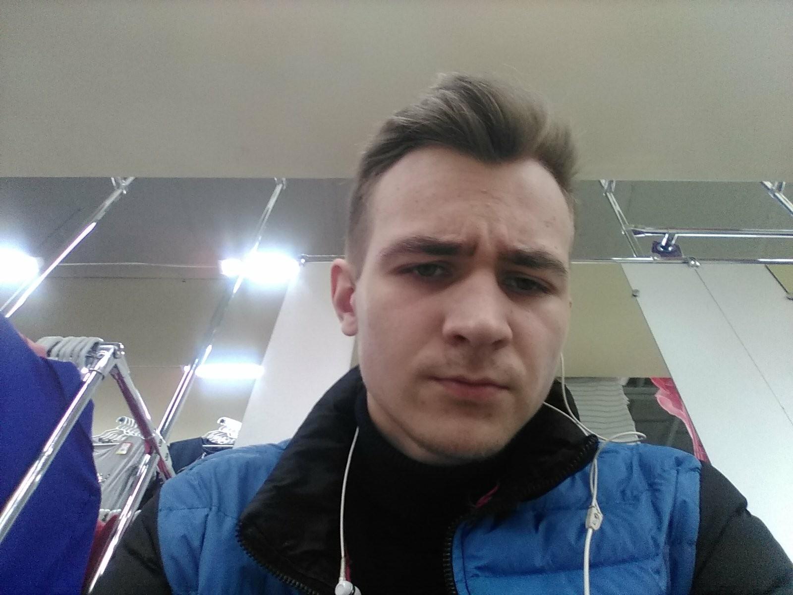 Александр, 21, Chelyabinsk