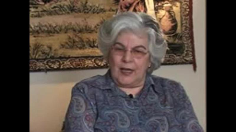 A Morte e o Dia de Finados II entrevista com a médium Isabel Salomão de Campos
