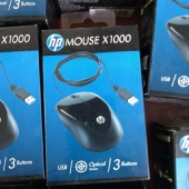 мышка HP MOUSE X1000 (usb)