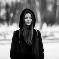 Фотография Маргариты Шишкиной