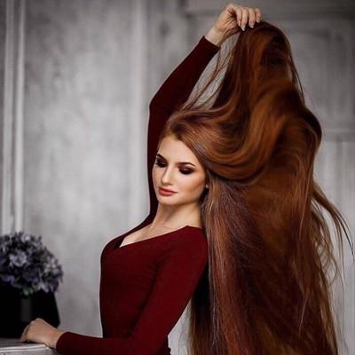 Top Hair