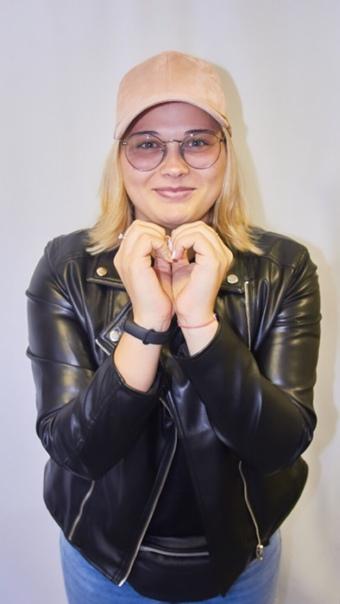 Марта Щукина, Санкт-Петербург, Россия