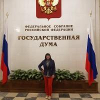 Фотография Натальи Хозяиновой