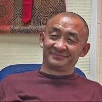 Эмчи Тубтен. Доктор тибетской медицины в Москве