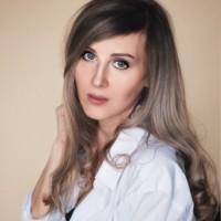 Фотография Яны Клименко