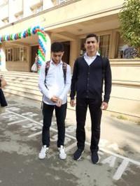 Рзаев Саид