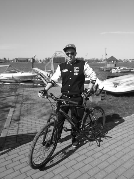 Серёга Васильев, 31 год, Ostróda, Польша