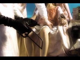 Создание фильма Философия Ножа / Pensee des Morts - The Making of Philosophy of a Knife 2007