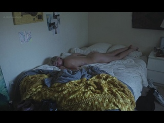 Analeigh Tipton Nude - Between Us (2016) HD 1080p Watch Online / Анали Типтон - Между нами