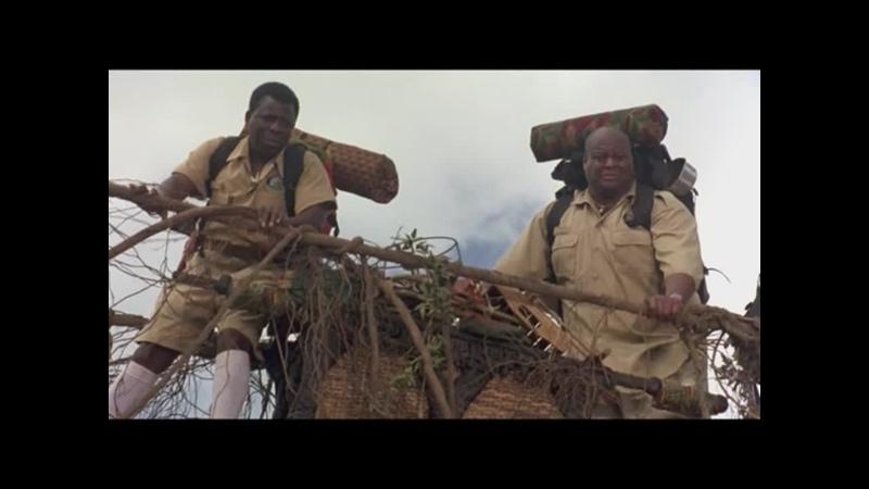 Аналог нарратора 1 из фильма Джордж из джунглей
