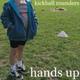 Hands Up - Kickball Rounders