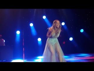 МАРИ КРАЙМБРЕРИ Поет с Поклонниками на Премии TopHit Music Awards 2019 Крокус Сити Холл