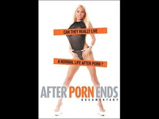 After Porn Ends/Жизнь после карьеры в порно (2012) (Документальный фильм) (Русский перевод)
