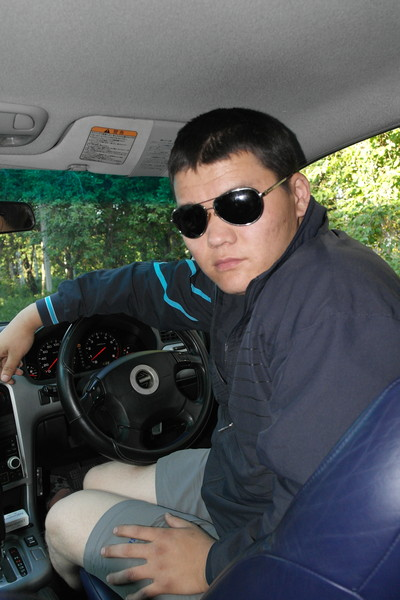 Думан, 33, Semey