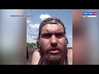 Позади 13 тысяч километров_ молодой автостопщик из Крыма добрался в Магадан