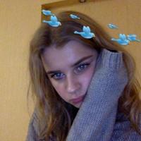 МашаХарченко