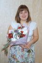 Персональный фотоальбом Анастасии Коробейниковой