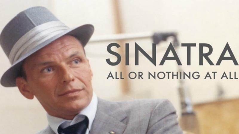 Sinatra Всё или ничего 2015 disc 2