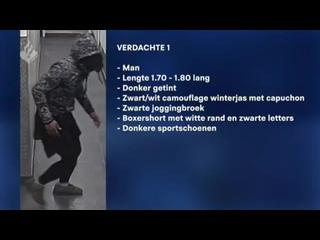 Pays-Bas - Deux individus de type réfugiés cherchant un avenir meilleur.. attaquent un restaurant à la machette