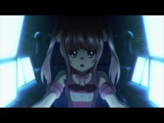 Strike the Blood III OVA-3 / Удар крови III ОВА-3 - 9 серия [Озвучка: Sergei Vasya & Nika Lenina (AniDub)]