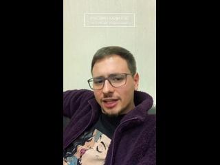 Руслан Халитов в HopHead StandUp Club