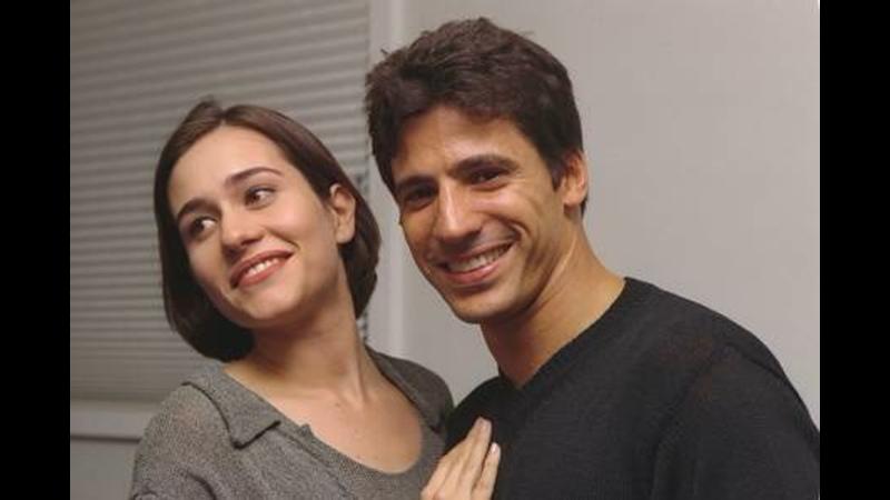 Паула и Рикардо жаль что не вместе © Жестокий ангел