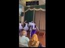 В Махачкале выпускники станцевали на праздновании последнего звонка «танец лебедей»