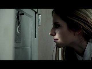 Prison High Pressure Rebecca Volpetti