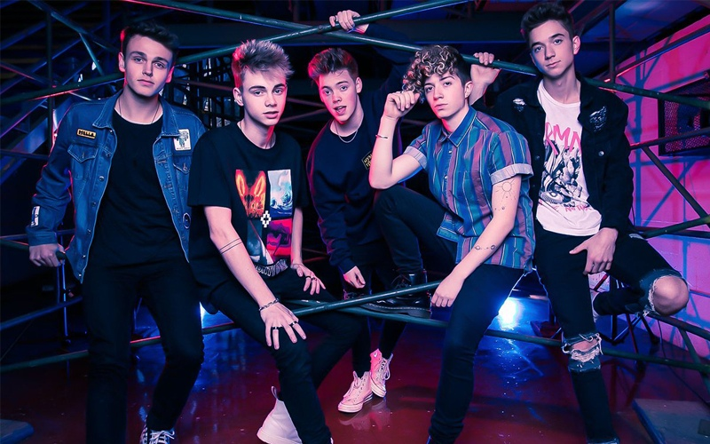 Why Don't We ''Slow Down''